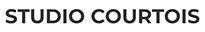 STUDIO COURTOIS Logo